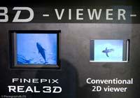 Fujifilm Real 3D