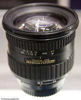 Tokina ATX 16.5-135mm f/3.5-5.6