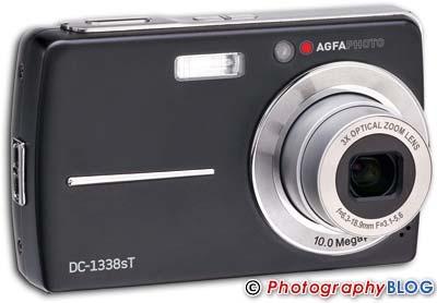 AgfaPhoto DC-1338sT