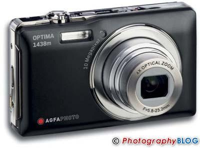 AgfaPhoto OPTIMA 1438m