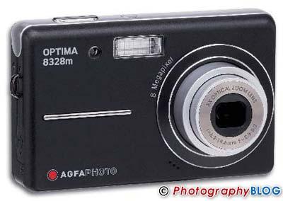 AgfaPhoto OPTIMA 8328m