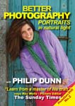 Better Photography - Portraits in Natural Light DVD