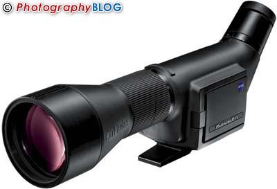 Carl Zeiss PhotoScope 85 T* FL