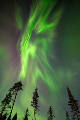 Chasing the Lights: How to Photograph the Aurora Borealis