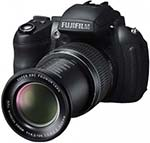 Fujifilm FinePix HS30EXR
