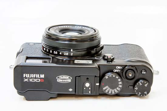 Saturday Spotlight: Fujifilm X100S Black