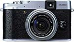 Fujifilm X20