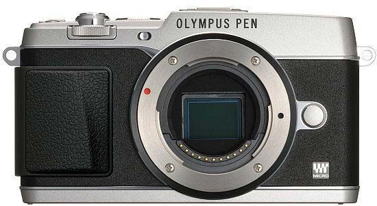 Holiday Gift Guide 2013 - Compact System Cameras