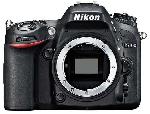 Holiday Gift Guide 2013 - DSLR Cameras
