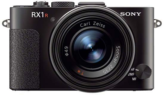 Holiday Gift Guide 2013 - Premium Compact Cameras