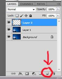 How to Create a Watermark in Photoshop
