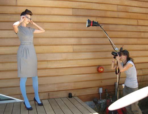 How to Take Great Fashion Photos