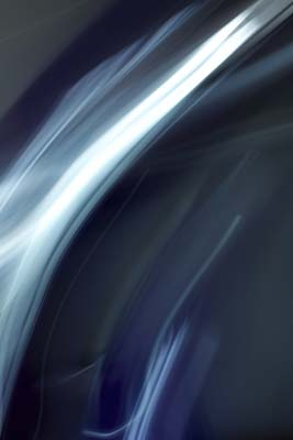Intentional Camera Movement Photography