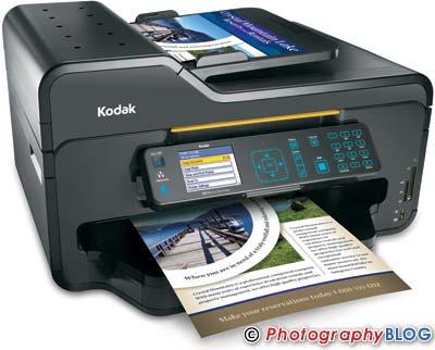 Kodak ESP 9