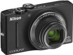 Nikon Coolpix S8200