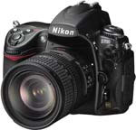 Nikon D700