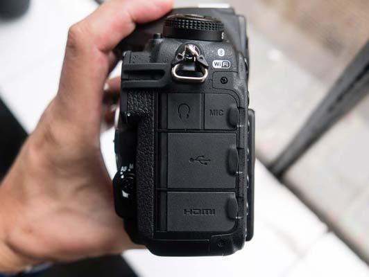 Nikon D850 vs Nikon D810