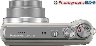 Panasonic DMC-TZ6