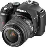 Pentax K-m / K2000