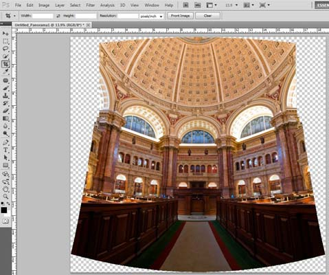 Why you DON'T Need a Tilt-Shift Lens