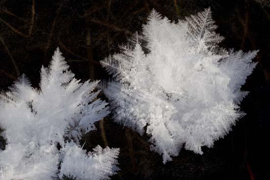 Winter Photography in Glencoe