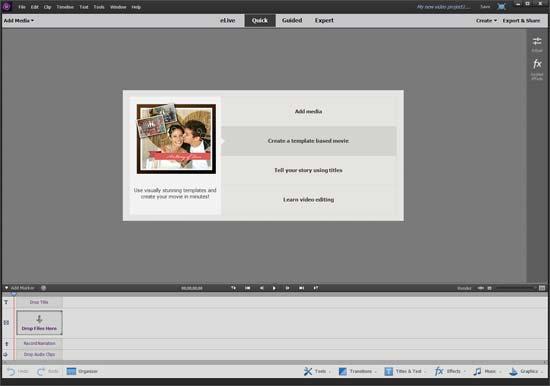 Adobe Premiere Elements 14