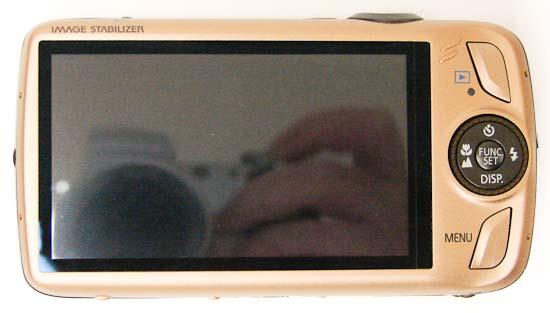 Canon Digital IXUS 200 IS