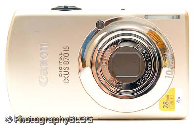 Canon PowerShot G10