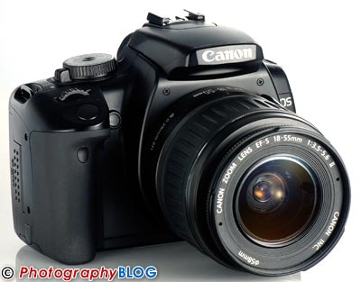 Canon EOS 400D