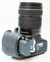 Canon EOS 70D