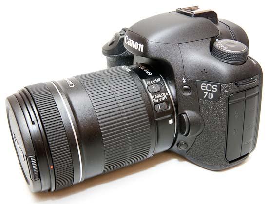 Canon EOS 7D