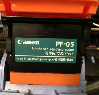 Canon iPF6450