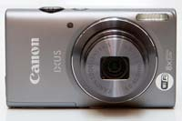 Canon IXUS 300 HS