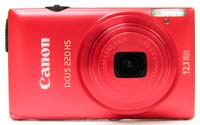 Canon IXUS 220 HS