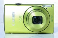 Canon IXUS 230 HS