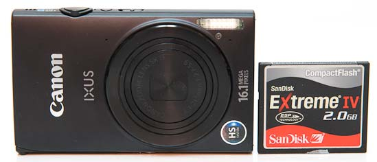Canon IXUS 240 HS