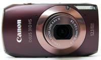 Canon IXUS 310 HS