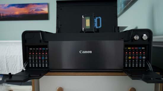 Canon PIXMA PRO-1