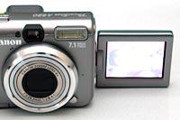 Canon PowerShot A620
