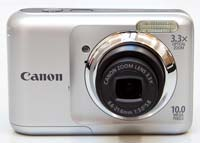 Canon PowerShot A800