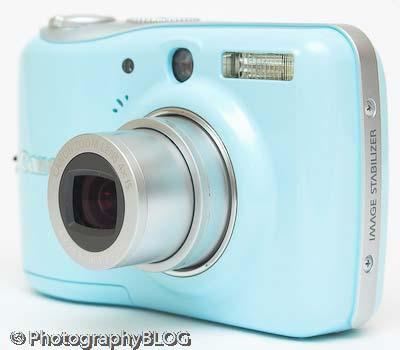 Canon PowerShot E1