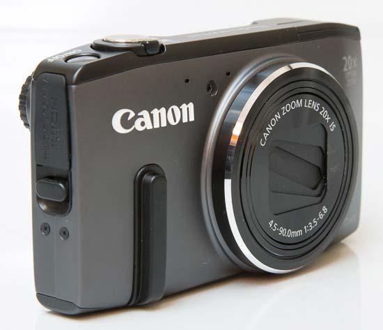 Canon Powershot SX270 HS