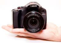 Canon PowerShotSX30 IS