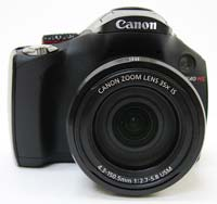Canon PowerShotSX40 HS