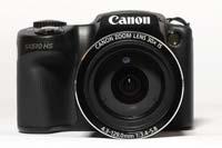 Canon PowerShot SX510 HS
