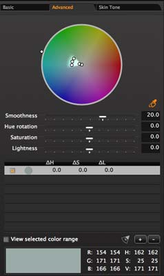 Capture One Pro 5