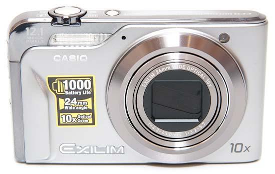 Casio EX-H10