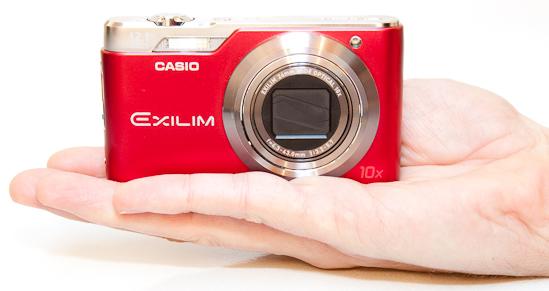 Casio EX-H5