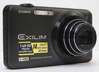 Casio EX-ZR10