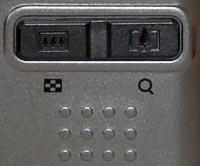 Casio Exilim Zoom EX-Z55